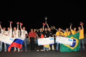 Romania a luat premiul I la Imagine Cup 2009