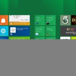 Windows 8 Developer Preview – partea I
