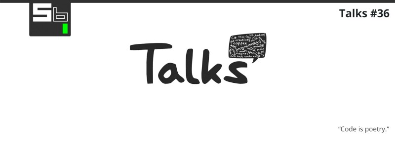 Talks by Softbinator